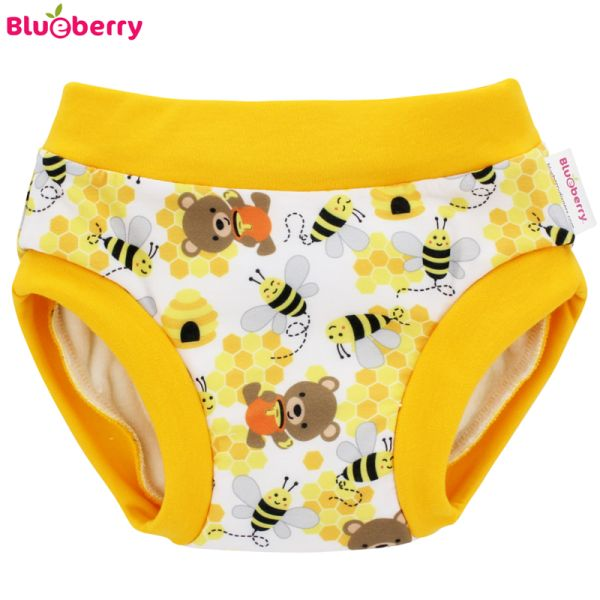 Blueberry - Trainer (Trainingsunterhose) - Bears & Bees