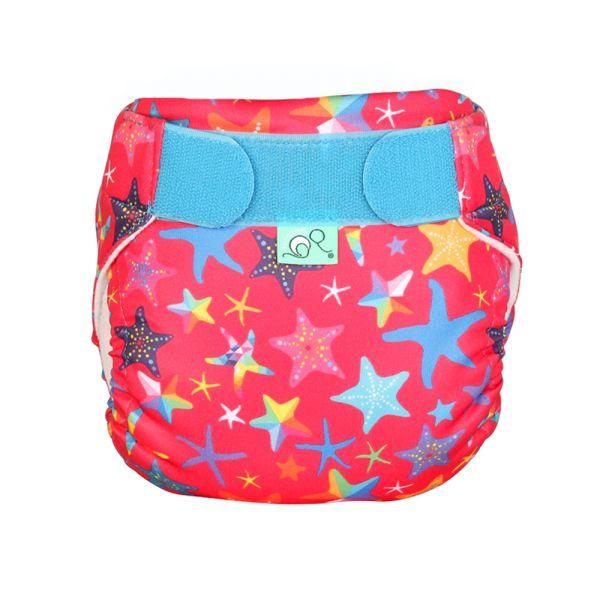 TotsBots SwimTots Schwimmwindel (Badewindel) Little Star Front