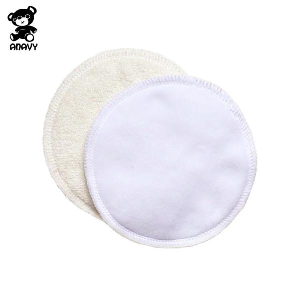 Anavy - waschbare Stilleinlagen (2 Stk.)