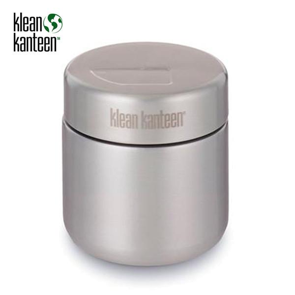 Klean Kanteen - auslaufsicherer Edelstahlbehälter (Food Canister) - 237ml