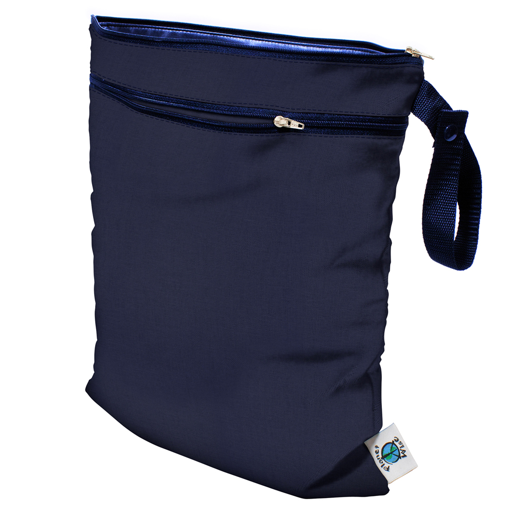 Wet/&Dry Bag Performance Planet Wise Gr/ö/ße M Farbe Oasis wasserdichte Nass- /& Trockentasche