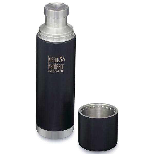Klean Kanteen - Thermal Kanteen TKPro Isolierkanne (Outdoor Iso-Flasche) - 1000ml