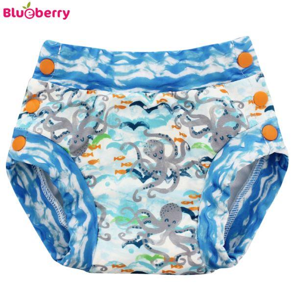 Blueberry Freestyle 2 0 Schwimmwindel Badewindel