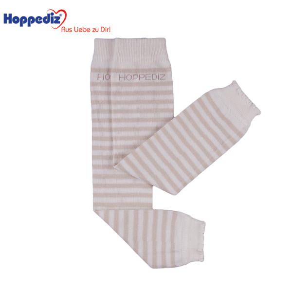 Hoppediz - Babystulpen aus Bio-Baumwolle - (0-4 Jahre)
