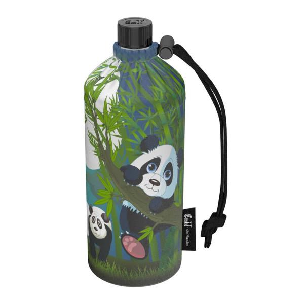 Emil die Flasche (400ml) - Komplettset - Panda