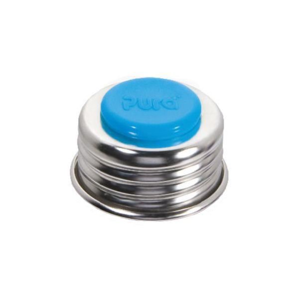 Pura Kiki Universaldeckel für Trinkflaschen