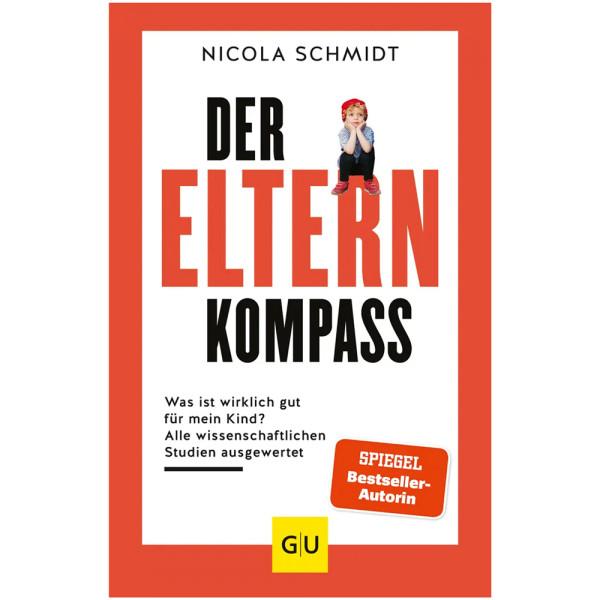 artgerecht - Der Elternkompass (Gräfe und Unzer) - Nicola Schmidt