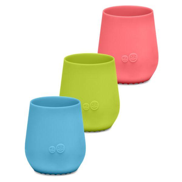 """EZPZ - """"Tiny Cup"""" - 100% Silikonbecher (Babytasse)"""