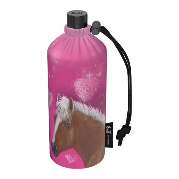 Emil die Flasche (400ml) - Komplettset - Pink Horse