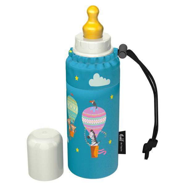 Emil - Babyflasche (250ml) - Komplettset - Ballons