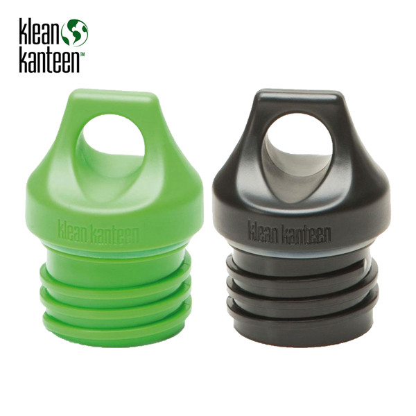 Klean Kanteen - Loop Cap (auslaufsicherer Drehverschluss)