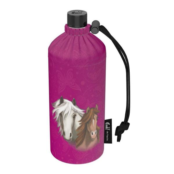 Emil die Flasche (400ml) - Komplettset - Horse
