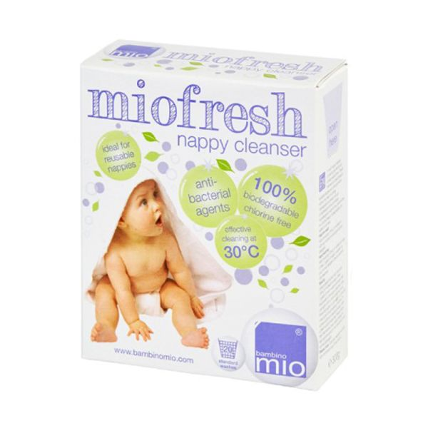 Bambino Mio - Miofresh Nappy Cleanser (Windelreiniger) - Ammoniak Killer