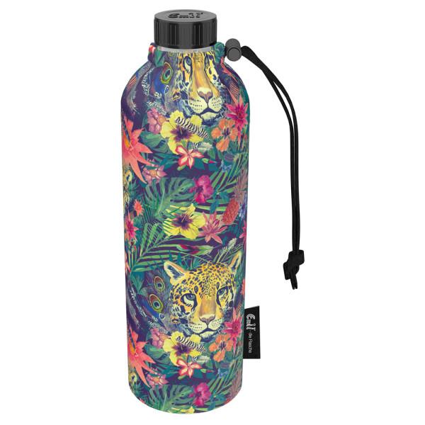 Emil die Flasche (750ml) - Komplettset Weithals - Leopard