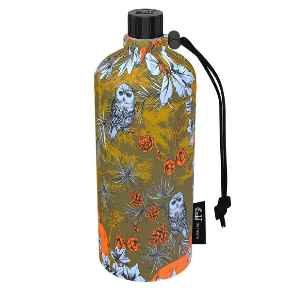 Emil die Flasche (600ml) - Komplettset - Fox
