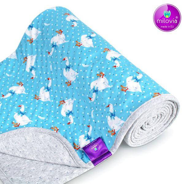 Milovia Dotness Milopiq® - Decken - Charming Goose