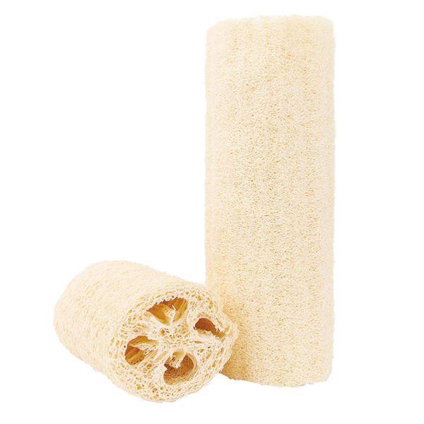 Croll & Deneke - Luffa-Schwamm (natürliches & veganes Peeling)