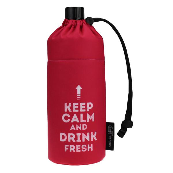 Emil die Flasche (600ml) - Komplettset - Keep Calm