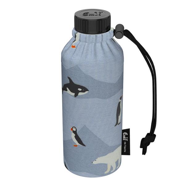 Emil die Flasche (400ml) - Komplettset Weithals - Arctic