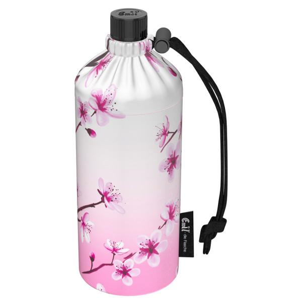 Emil die Flasche (400ml) - Komplettset - Kirschblüte